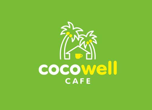 ココウェル カフェ
