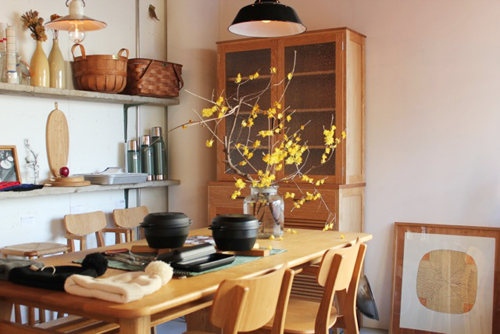 furniture & general store KIJIRUSHI