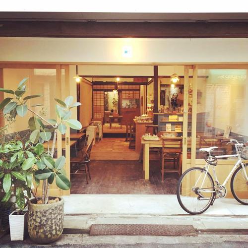 COCHI CAFE / コチカフェ