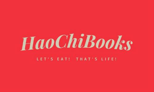HaoChi Books / ハオチーブックス