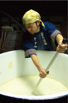 森、道、市場 発酵居酒屋 冨田酒造