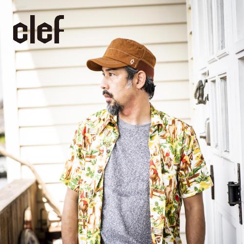 森、道、市場2019 CLEF