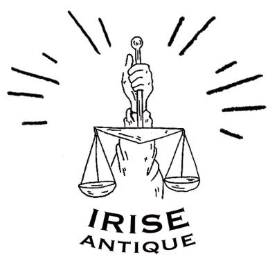 森、道、市場2019 IRISE antique