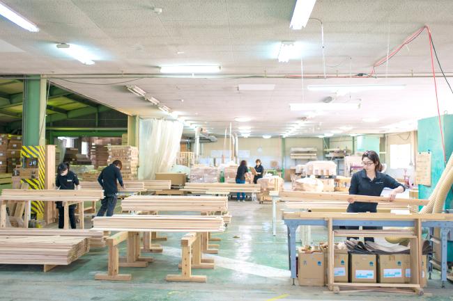 森、道、市場2019 株式会社西粟倉・森の学校