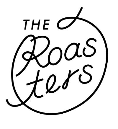 森、道、市場2019 THE ROASTERS