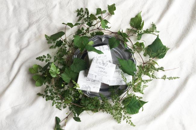 森、道、市場2019 WATANE botanical