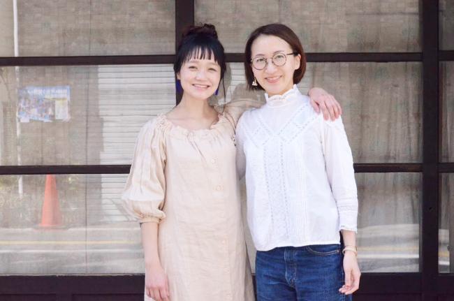 森、道、市場2019  小菅くみ + そで山かほ子