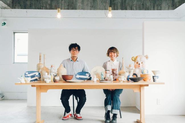 森、道、市場2019 大澤哲哉 / 増田光