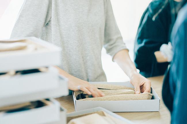 森、道、市場2019 mature ha. atelier shop
