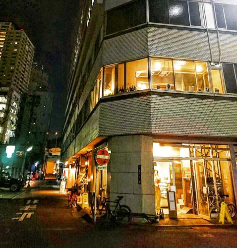 森、道、市場2019 NOOK&CRANNY / ヌークアンドクラニー