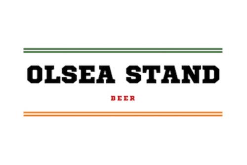 森、道、市場2019 OLSEA STAND