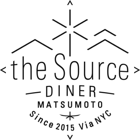 森、道、市場2019 The Source Diner