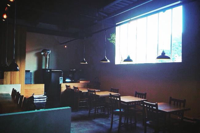 森、道、市場2019 YAJIMA COFFEE