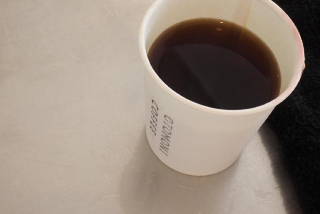 森、道、市場2019  OTOMONI COFFEE