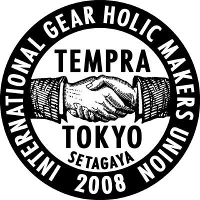 森、道、市場2019 tempra cycle