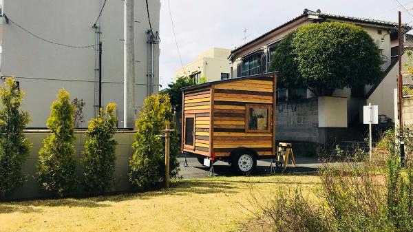 森、道、市場2019