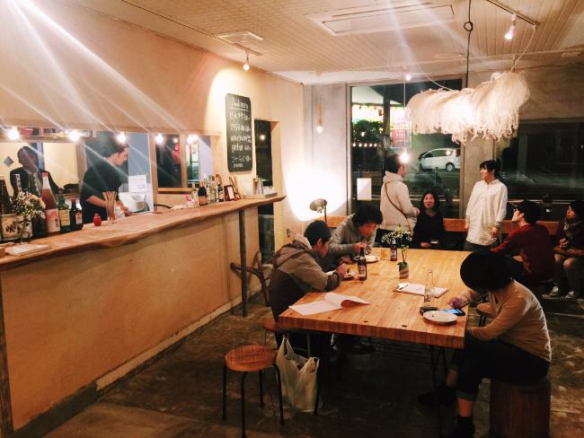 森、道、市場2019 たみ & Y Pub&Hostel